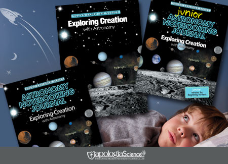 Apologia: Exploring Creation with Astronomy {Review & Giveaway – CLOSED}