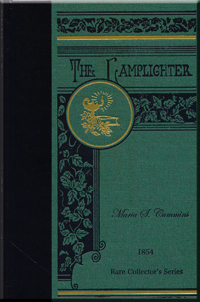 The Lamplighter – has stolen my heart! (Review and Giveaway – now closed)