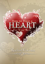 Have a HEART by Rachael Carman