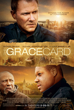The Grace Card Leads you to Forgiveness and Reconciliation:  Review and GIVEAWAY!