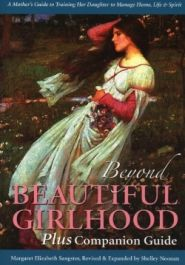 Beyond Beautiful Girlhood