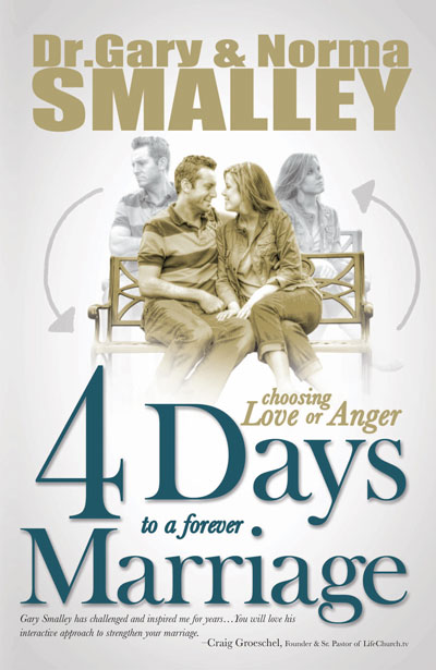 FREE Book Friday- 4 Days to a Forever Marriage