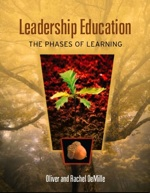 Leadership Education:  The Phases of Learning {Review & Giveaway}