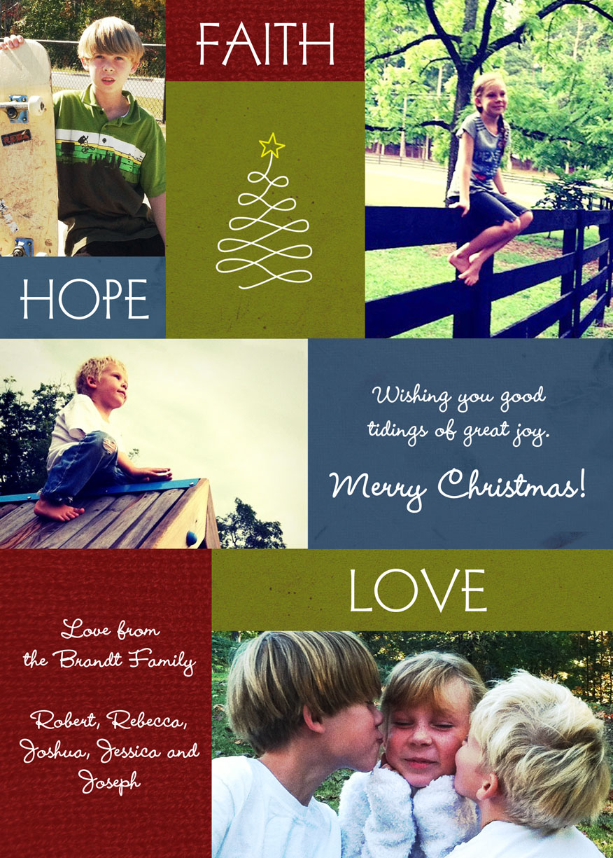 Want to see Our Christmas Cards?    —>     Moms Mustard Seeds Readers Receive Discount and an Opportunity to Win!