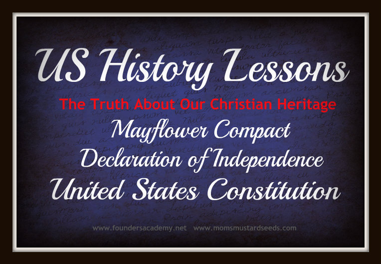 FREE United States History Lessons