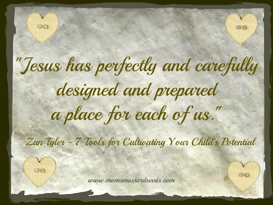Jesus has Prepared a Place for Us
