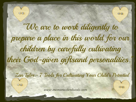 Preparing a Place for Our Children