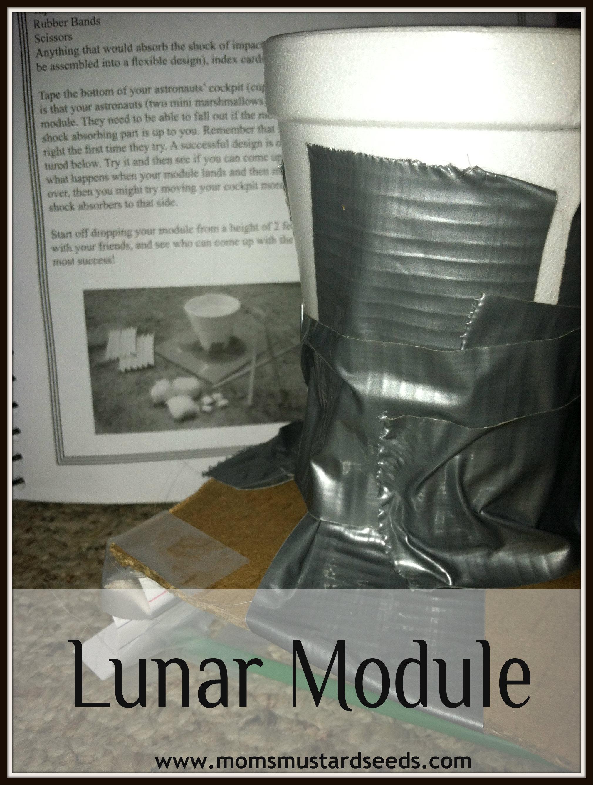 Lunar Landing Module