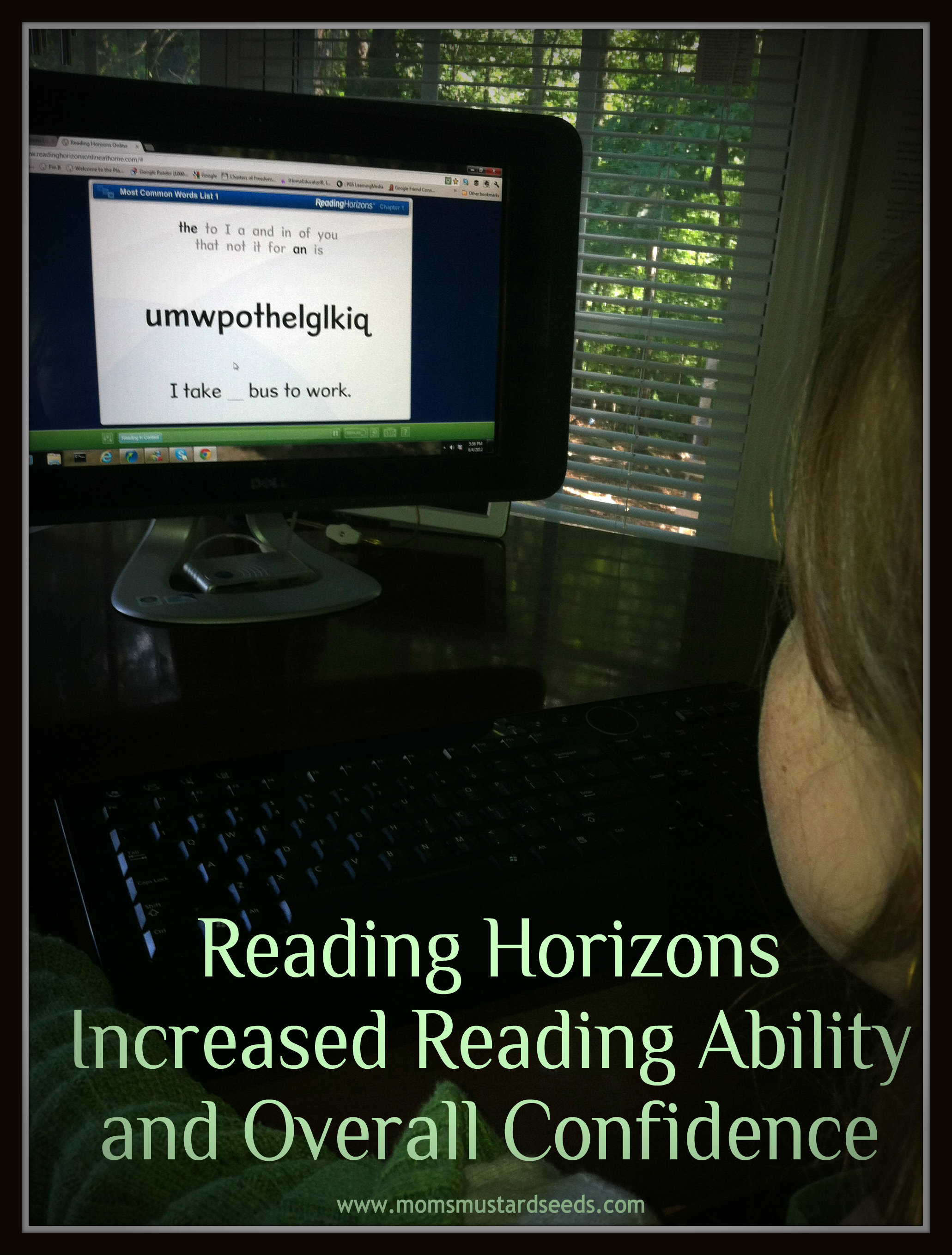 Reading Horizons (Review)