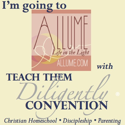 I am Going to Allume and You can TOO – Link Up