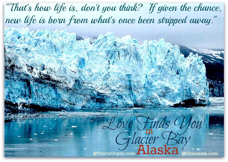 Love Finds You in Glacier Bay Alaska Review