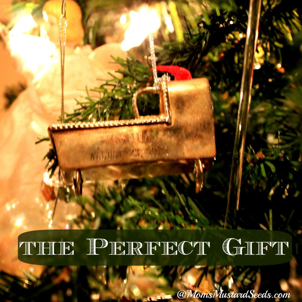 What Is The Perfect Gift