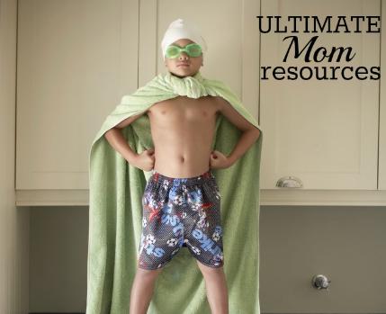 Ultimate Moms Link Up and Know How to Stop Drama