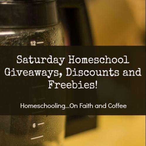 Homeschooling on Faith and Coffee