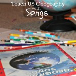 US Geography Songs