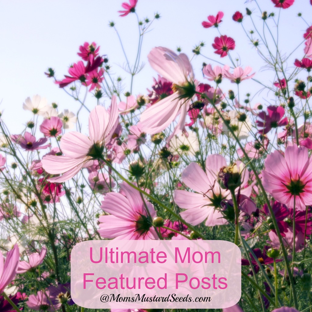 Ultimate Moms Quit and Start Movements that Lead to Rest and Growth (Link UP)