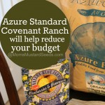 Azure and Covenant Ranch Trucking