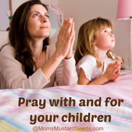 Prayer Will Carry You Through