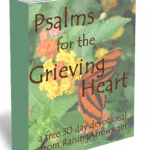 Devotional For the Grieving