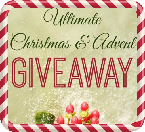 Ultimate Christmas & Advent Giveaway