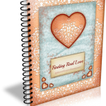 Finding Real Love True Love A Mother's Prayer Journal for free at MomsMustardSeeds.com