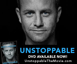 Unstoppable Where is God in the Midst of tragedy Review Giveaway