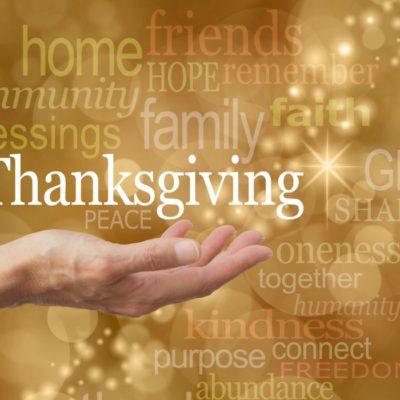 Respect Thanksgiving